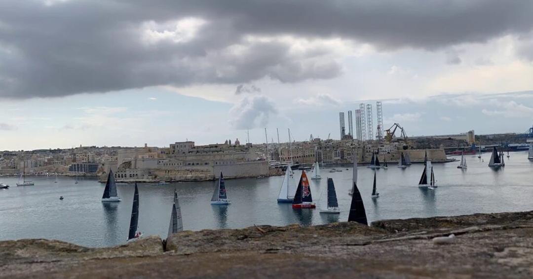 Malta Rolex Middle Sea Race