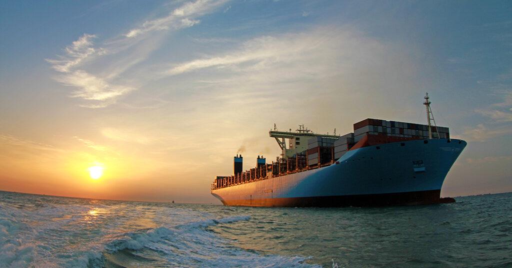 Isle of Man Shipping Registry