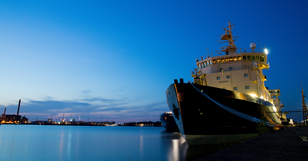 The Isle of Man Shipping Registry – An Innovative Approach