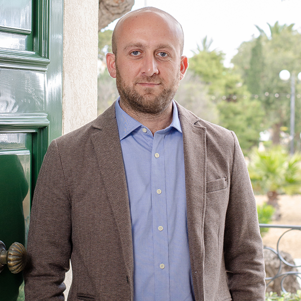 Jonathan Vassallo