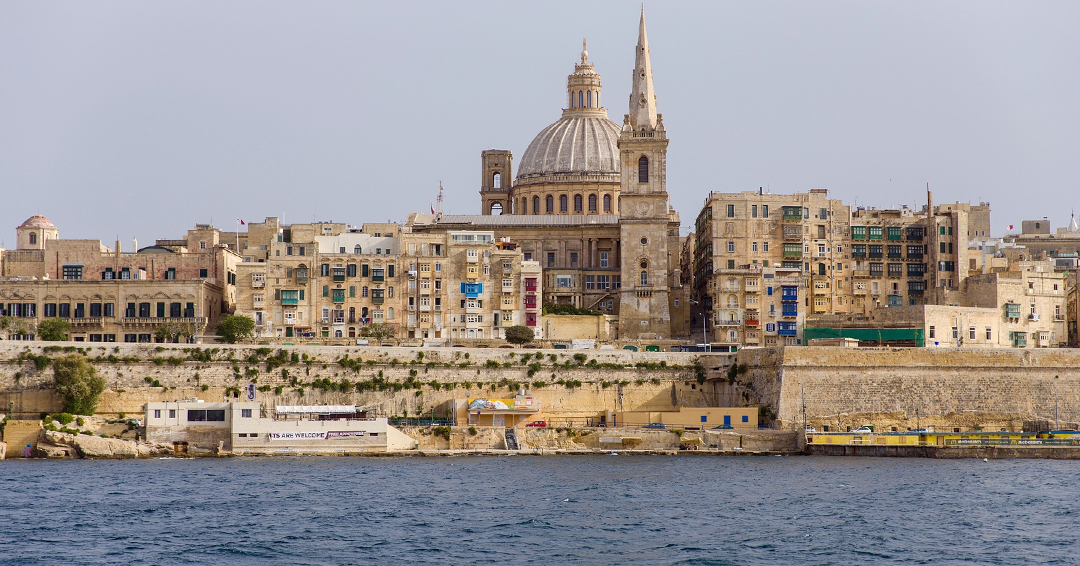Time to Redomicile a Ship? Why Malta Could be the Answer