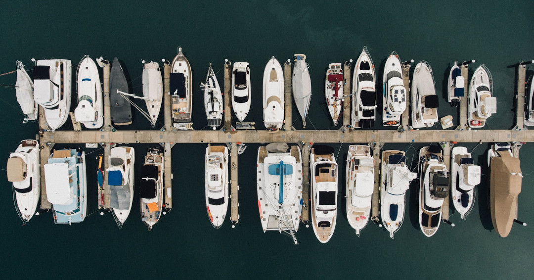 Luxury Yachts – Top Tips for Tax Efficient Registration